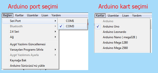 mblock-arduino-kart-ve-port-seçimi-nasıl-yapılır