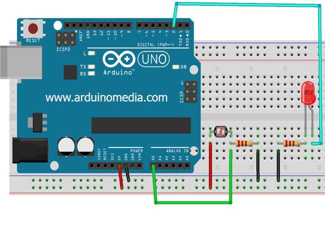 mblock-arduino-ldr-ile-led-kontrol-devresi