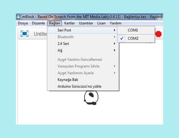 mblock-arduino-port-seçimi-nasıl-yapılır