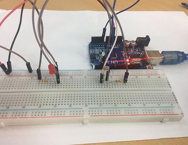mblock-ldr-arduino-bağlantı-devresi