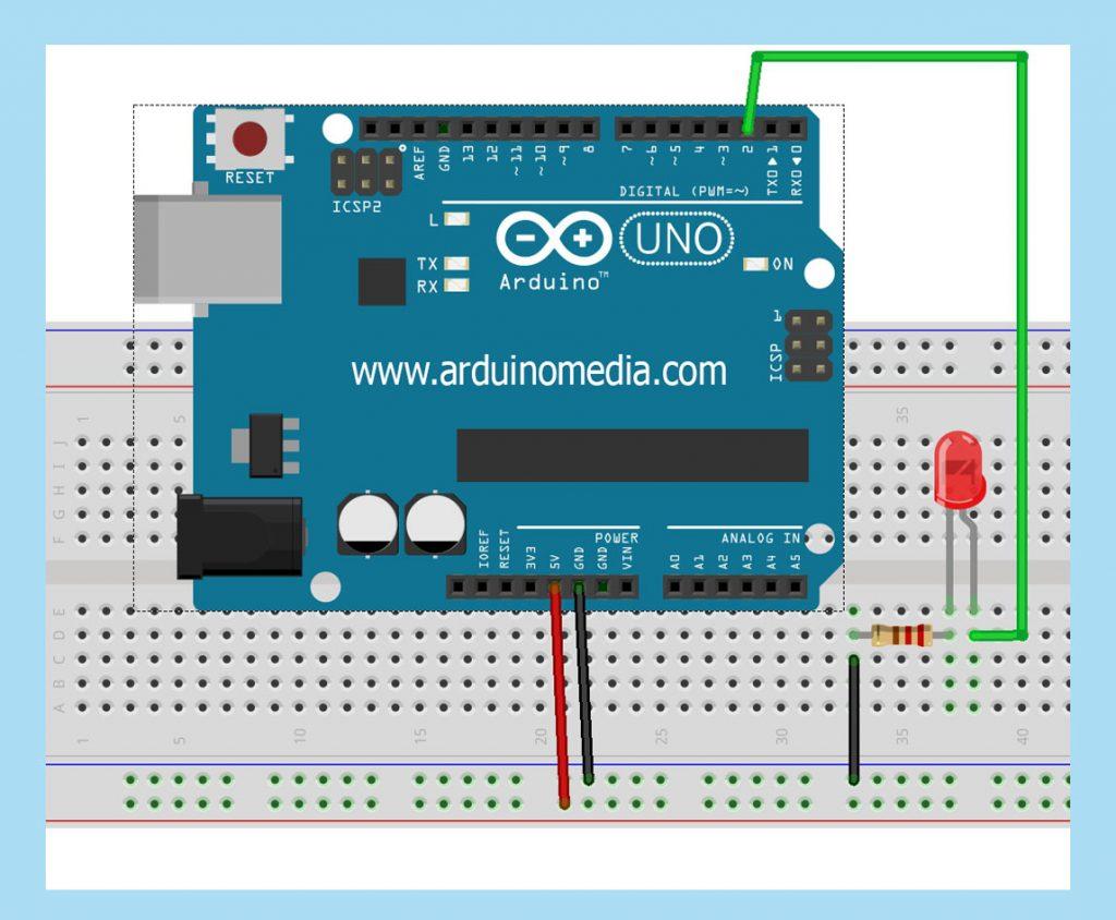 mblock-ve-arduino-ile-led-kontrolü