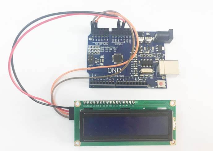 arduino-ile-lcd-ekran-baglanti-devresi