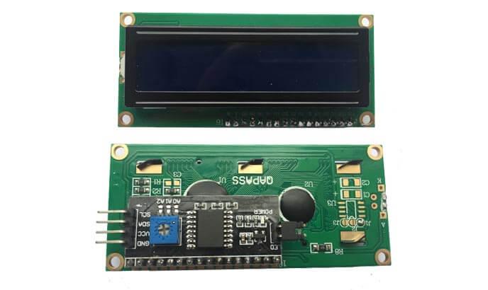 lcd-ekran-ile-i2c-modulu-kullanimi